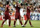图文-[世界杯]葡萄牙0-1法国葡萄牙队员黯然神伤
