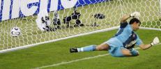 图文-[世界杯]德国3-1葡萄牙里卡多不复神勇状态