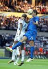 图文-[世界杯]意大利VS法国马特拉齐将功补过