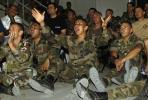 图文-北约组织法军士兵心系世界杯为什么会这样