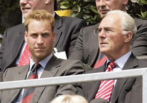 英格兰侥幸赢球遭质疑威廉王子现场助威脸色阴沉