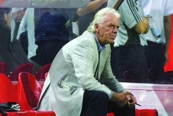 本哈克有望出任波兰主帅足协已与其达成基本一致
