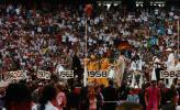 图文-2006年德国世界杯开幕式现场盛况空前