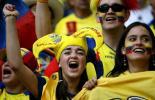 图文-[世界杯]波兰0-2厄瓜多尔为厄瓜多尔而骄傲