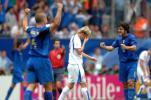 图文-捷克结束世界杯旅程海因茨独自黯然神伤