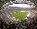 汉诺威世界杯球场