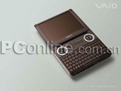 它是目前世界上最小的迅驰笔记本电脑