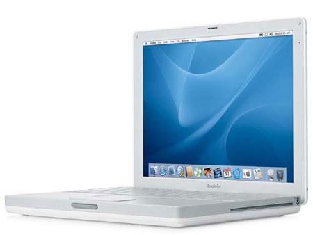 科技时代_值得期待 苹果推出PowerBook G4强化版本本