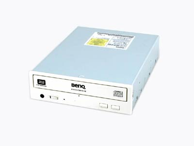 DVD刻录机将成市场主流 刻录规格谁会称霸