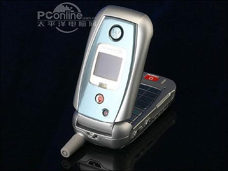 平民3G之选MOTO双摄像头翻盖V980详细评测