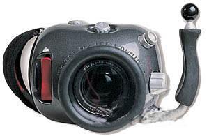什么是防水数码相机?