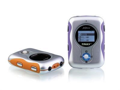 美狄斯耳机白送信利真彩屏MP3狂促销