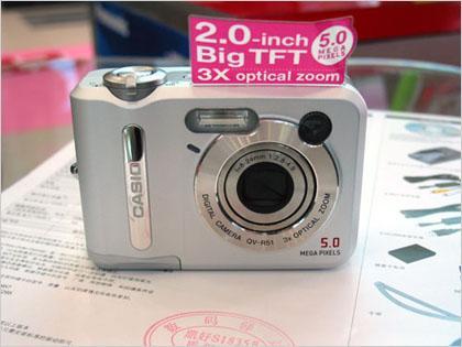 低调不等于低质多款高性价比相机推荐(6)