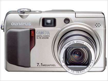 低调不等于低质多款高性价比相机推荐(4)