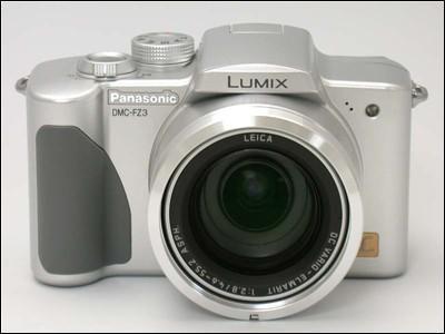 DC降价英雄榜市售相机最具杀伤力排行(2)