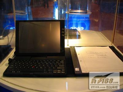 永恒经典IBM过去十年笔记本精品回顾(2)