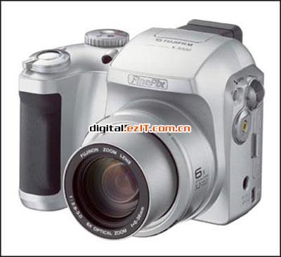 2000元感受专业DC九款低价长焦相机导购(9)