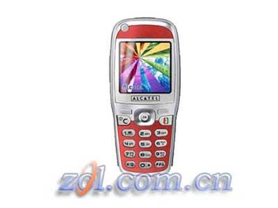 大众手机的宠儿阿尔卡特彩屏OT535破千元