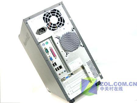 联想扬天商务系列液晶台式机试用感受(多图)