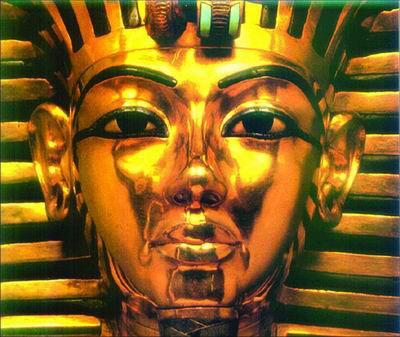 世界十大宝藏探秘图特卡蒙墓排第一(组图)