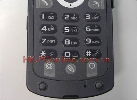 史上最薄智能手机松下折叠拍照X800到货(2)