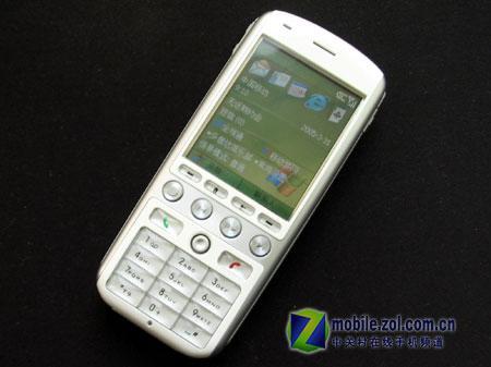 我才最像iPod--多普达音乐智能手机585评测