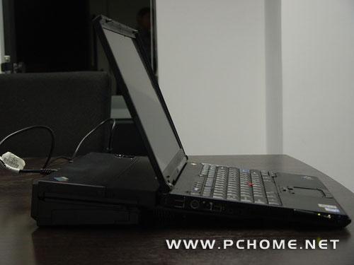 ThinkPad迷来看:怪兽选件DockII试用