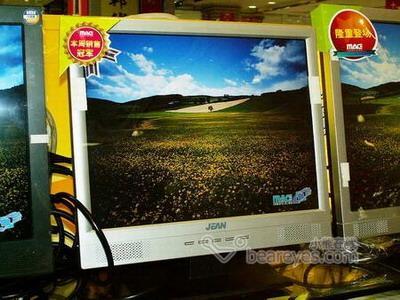 国产超值液晶秀一秀:2000元以下LCD推荐