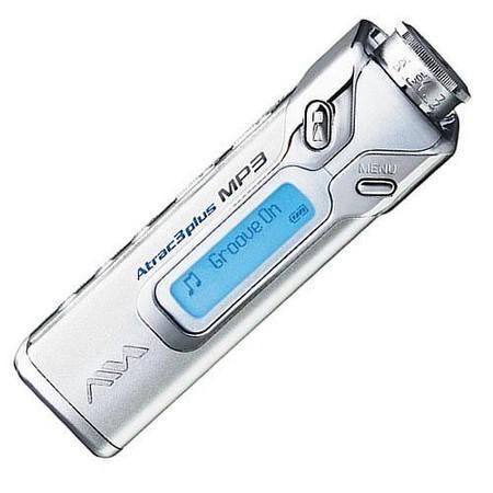 变态的特点让人惊叹的六款MP3随身听