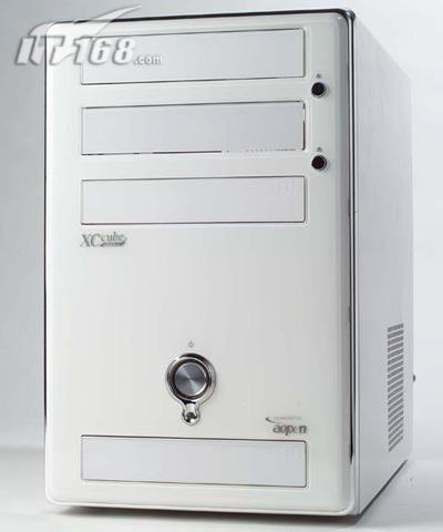 比拼浩鑫Aopen发布超强性能915准系统(图)