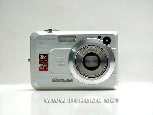 顶级功能口袋机超大屏幕卡西欧Z750评测