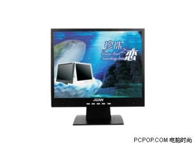 是珍珠:美齐JT178DP液晶新品LCD即将上市