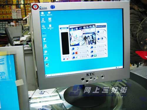 就关注价格:49款在卖液晶显示器价格大盘点