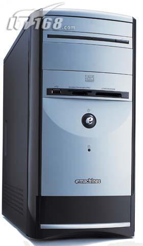 GATEWAY推6款新品全面挑战戴尔PC零售地位