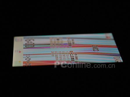 中文版的V902SH夏普200万像素SX813评测(7)