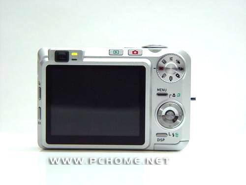 大屏卡片700万像素卡西欧Z750新鲜评测