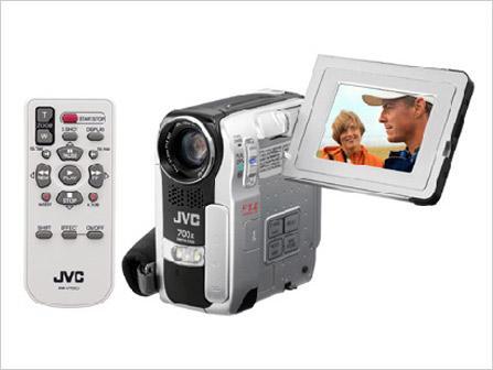 数码摄像机务实导购4000元怀旧机型选择