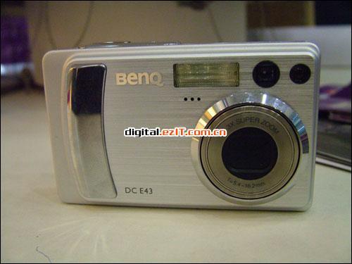 价格便宜性能够用国货精品数码相机导购(2)