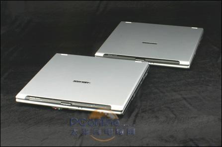 纤装银束三星超薄独显便携笔记本评测