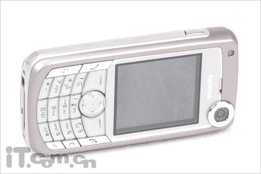 诺基亚3G手机6680简体中文版针对性深度评测