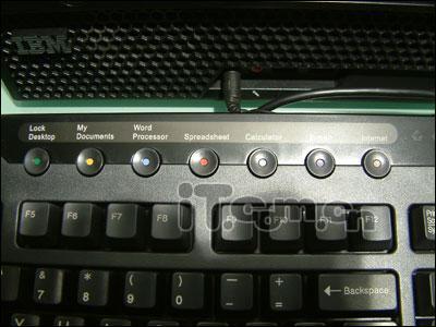 IBM够疯狂超小型号台式机S50暴降1111元