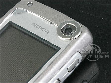 S60的完美进化诺基亚3G智能王者6680评测