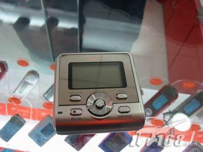 硬盘式MP3惊爆低价1.5GSAFA不足1200元