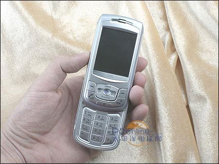 超值促销买唯开百万像素MP3手机送MiniSD卡