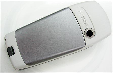 打字狂人诺基亚全键盘手机6820仅售1480元