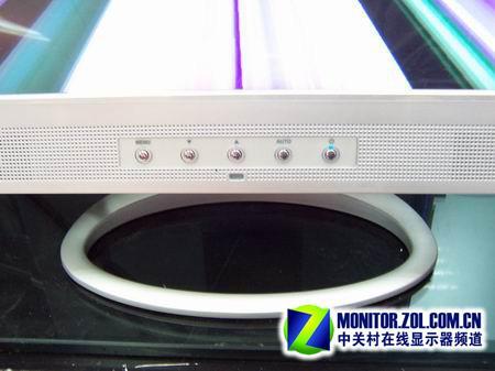 首款10ms液晶显示器美格E7售价2380元(图)