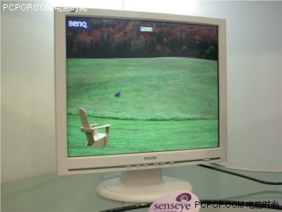 飞利浦19寸SOHO液晶显示器终于跌近三千元