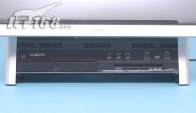 就是强悍NEC推出超大型一体式家用台式机