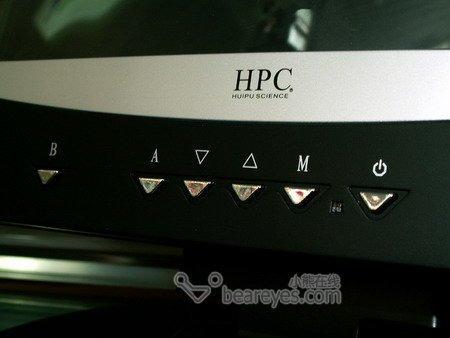1589元17寸16ms液晶再到新品HPC加入战局