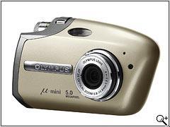 把相机随身携带四款小巧数码相机横向点评
